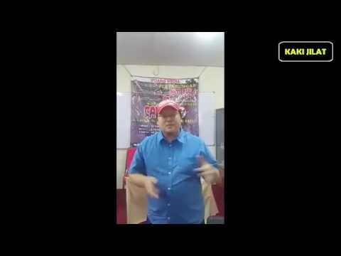 Xxx Mp4 MENGELETAR LUTUT Ketua Gangster Seluruh Malaysia Cabar Jamal Bertumbuk 3gp Sex