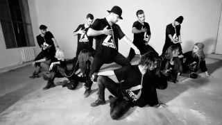 INNA feat. Marian Hill - DIGGY DOWN - Dance Video - ANTURAJ