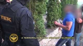 TEK | Hungarian SWAT