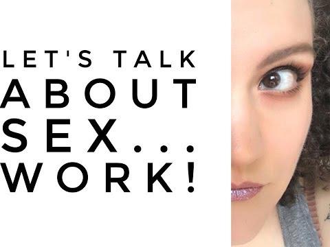 Xxx Mp4 Makeup Feminism Let S Talk About SEX WORK 3gp Sex