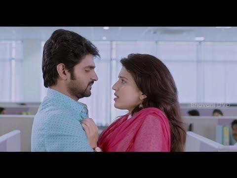 Xxx Mp4 Chitra Shukla Sri Vishnu Romantic Scene Telugu Movie Scenes 3gp Sex