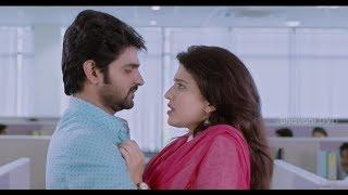Chitra Shukla@ Sri Vishnu Romantic Scene || Telugu Movie Scenes