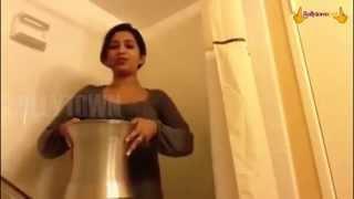 Shreya Ghoshal Accepts the ALS ICE BUCKET CHALLENGE