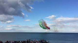 Ciao Frecce Tricolori