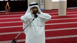 Most Beautiful Azan | Emotional Azan | Heart Soothing By Sheikh Fares Abbad  || AWAZ