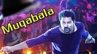 ABCD - Muqabala - Prabhudeva Returns