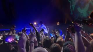 Pharaoh - Твоя сука; 5 минут назад  ( Минск, концерт ЛСП x PHARAOH, 18.11.2016, RE:PUBLIC )
