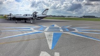 #IFR Flight VLOG - Old Pilots vs Young Pilots