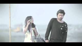Ki Emon Hoy  bangla New natok song  Afran Nisho & Aparna 2016