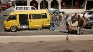 casket in a taxi! shuks gets shukd.. tshabalala [Just for Laughs Africa]