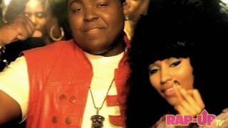 Sean Kingston f/ Nicki Minaj - 'Letting Go (Dutty Love)' Teaser