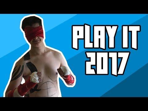 Xxx Mp4 PLAY IT 2017 3gp Sex