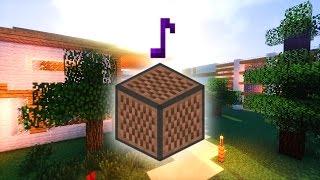 Glare - Original Minecraft Note Block Song #9