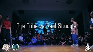 The Tribe vs Real Struggle | 3vs3 Top 8 | Pfingstcamp 2017