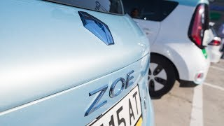 Why The Renault ZOE Is Europe's Killer EV Right Now -- And Could Stay That Way Too