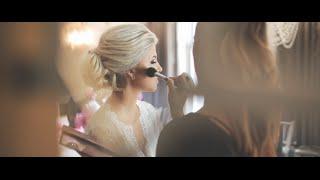 Adrienne + John \\ Wedding Music Video