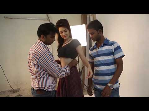 Xxx Mp4 Draping A Saree For Ecommerce Shoot This Is Not A Tutorial 3gp Sex