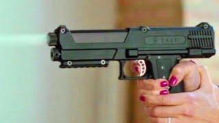 10 أدوات للدفاع عن النفس يجب أن تمتلكها