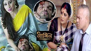 Ritik To Be Killed By Yamini & Ankush After Getting The Naagmani | Naagin