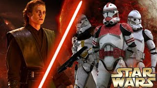 Why The Jedi Agreed To Order 66 - Star Wars Explained