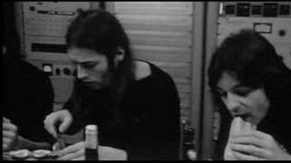 Pink Floyd Interview 1972