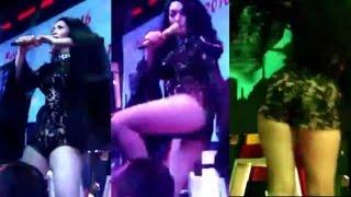 Zaskia Gotik - Bang Jono [WOW!! Goyang HOT BANGET - Pakaian MINI] [Tahun Baru - Club Malam Jakarta]