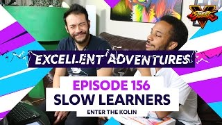 SLOW LEARNERS! The Excellent Adventures of Gootecks & Mike Ross Ep. 156 (SFV Season 2)