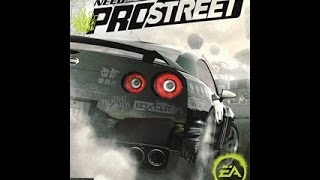 Need For Speed ProSpeed 3D GSM Java Mobile Phone Game