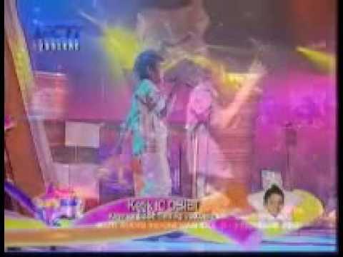 Obiet duet Alvin idola cilik merindukanmu