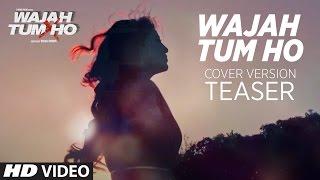 Wajah Tum Ho Song   Cover Version Teaser    Debina Bonnerjee   Video Song Coming Soon