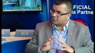 Exclusive LIVE coverage of CAN INFOTECH 2017 By Business Plus TV 28th Jan 2017