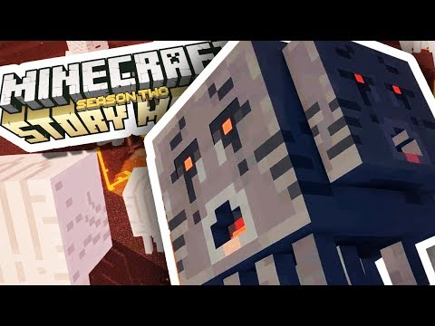 Xxx Mp4 MINECRAFT STORY MODE SEASON 2 EPISODE 3 3gp Sex