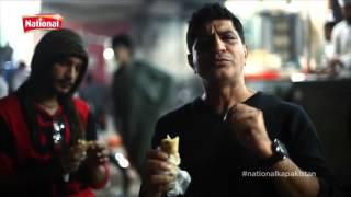 National Ka Pakistan - S3E13 - Paratha Roll