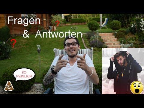 FRAGEN & ANTWORTEN | ApoRed | Wunschwoche 2K | Peinlichstes Erlebnis - CATA -