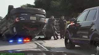 Police chase in Greenfield | August 12, 2018