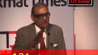 Indian Supreme Court Judge Justice Markandey Katju