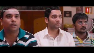 Funny Marriage stoping comedy in Kappal movie