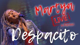 Despacito - Martija Stanojkovic (LIVE in Karposh)