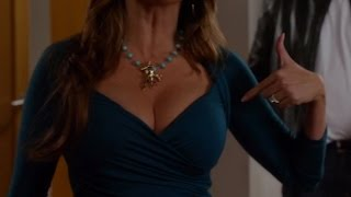 Sofia Vergara - Boobs/Cleavage Compilation 5-5-16