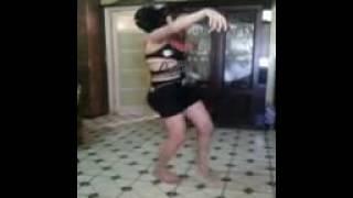 رقص ايه رمضان الخبره