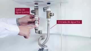 ARISTON SHAPE - Water Heater - Installation Guide