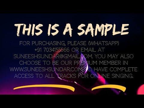 Xxx Mp4 Sajna Hai Mujhe Remix Karaoke With Synced Lyircs 3gp Sex