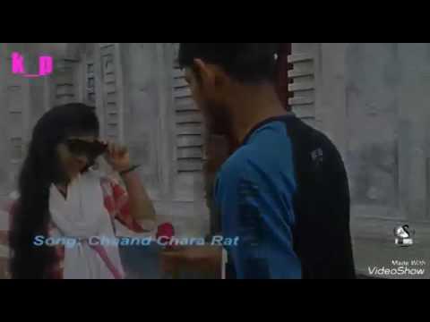Chand Chara Raat Bangla Official Music Video 2016 By Anika & Aminul