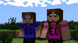 [EL] Due Anni con gli EternaLove! (MineCraft Animation)