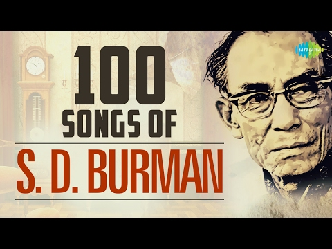 Xxx Mp4 Top 100 Songs Of S D Burman स डी बर्मन के 100 गाने HD Songs One Stop Jukebox 3gp Sex
