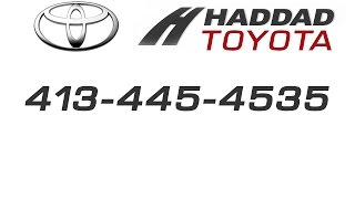 2017 Toyota Camry Pittsfield MA | 413-445-4535