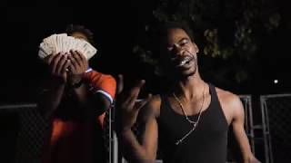 Tre Deuce x Crazyboy Tay - Money Bag Yo #MonopolyGang | Shot by @ReallyfeProductions