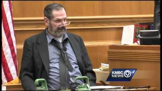 Frazier Glenn Cross On Murders: 'I Thought They Were Jews'