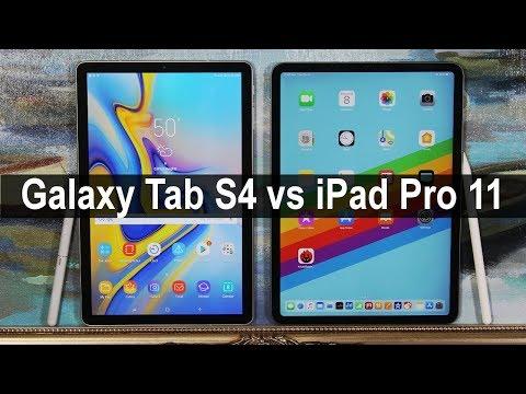 Xxx Mp4 Samsung Galaxy Tab S4 Vs IPad Pro 11 Inch Full Comparison 3gp Sex