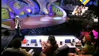 ▶ Dharmesh Sir s Unbeatable Performance mkv